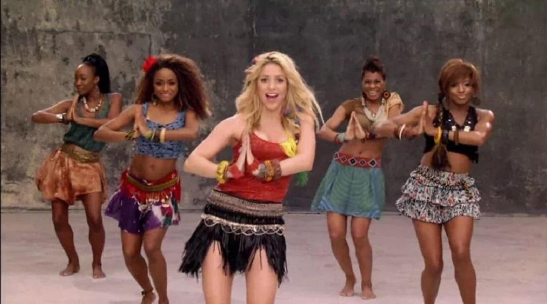 Waka Waka Oo – Shakira Lyrics