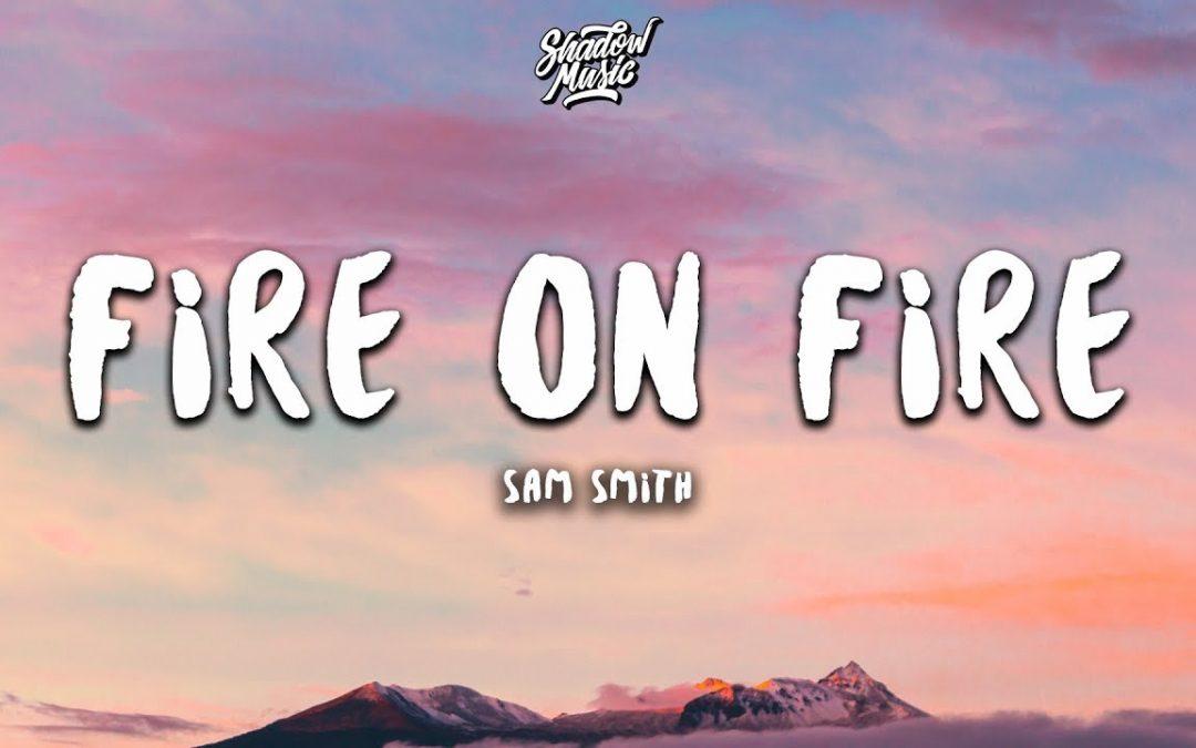 Lyrics : NATALIA LESZ | SONU NIGAM – FIRE IN THE SKY