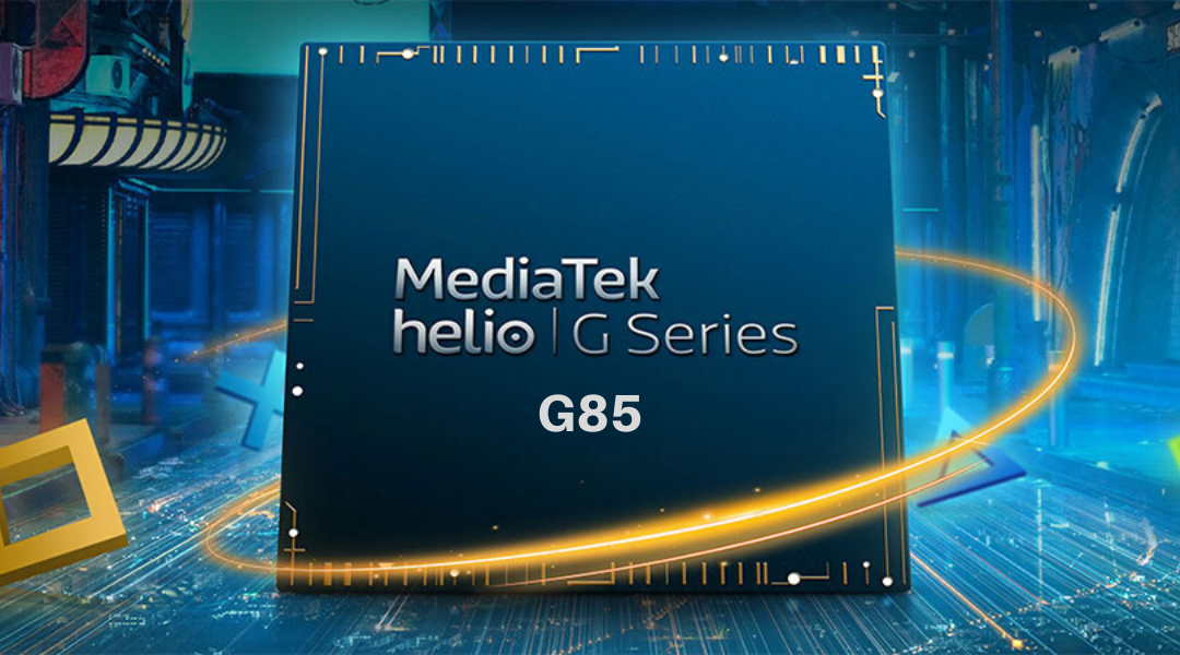 MediaTek Chipset Sales Decline in April 2020